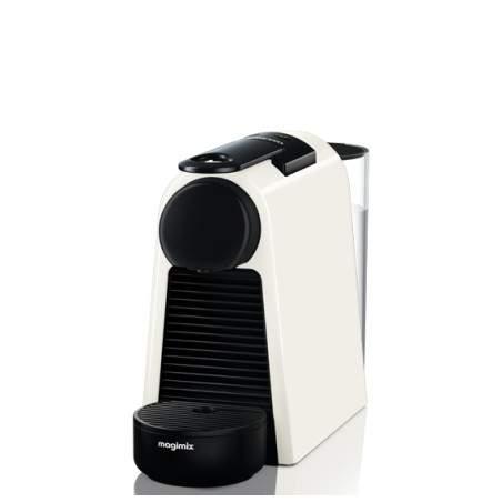 Machine à café Nespresso Magimix Essenza Mini Blanc 11365B