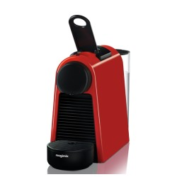 Machine à café Nespresso Magimix Essenza Mini Rouge 11366B