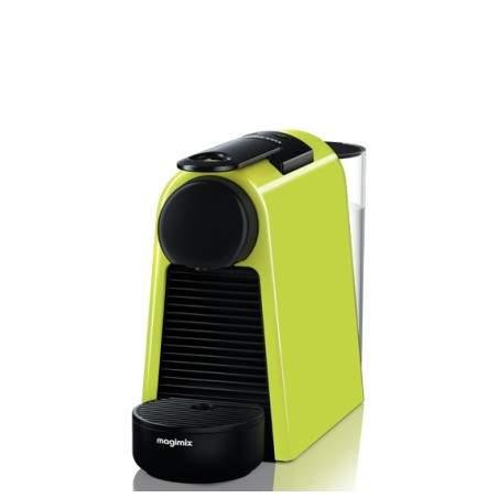 Machine Nespresso Magimix Essenza Mini Vert 11367B