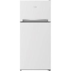 Réfrigérateur Combiné Top BEKO RDSA180K20W
