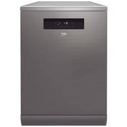 Lave-vaisselle Beko Selective DFN38535X inox