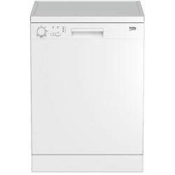 Lave-vaisselle Beko DFN05311W Blanc Classe A+