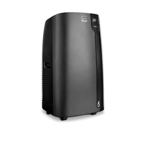 Climatiseur mobile Delonghi PAC EX120 SILENT REAL FEEL 11500Btu/h