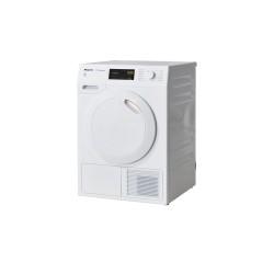 Sèche-linge Classe A++ Miele Pompe à chaleur TDB230WP