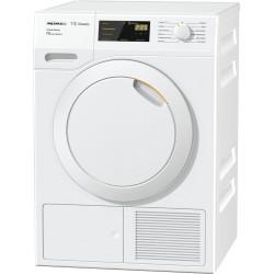 Sèche-linge Classe A++ TDD230WP Pompe à Chaleur Miele