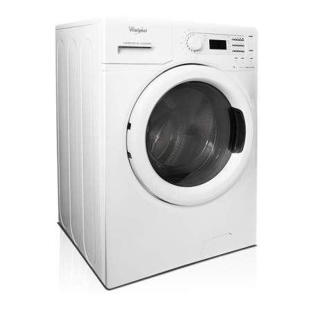Lave-linge Professionnel Whirlpool AWG1212PRO 12 Kg