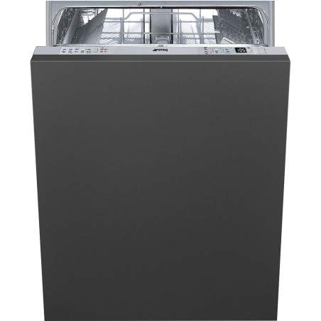 Lave-vaisselle full intégré Smeg STL7224L