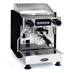 Machine à espresso Boretti Barista Noir