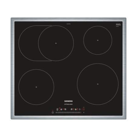 Taque de cuisson Induction Siemens Extraklasse EH645FFB1M