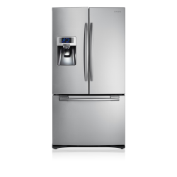 Réfrigérateur américain Samsung RFG23UERS1/XEF