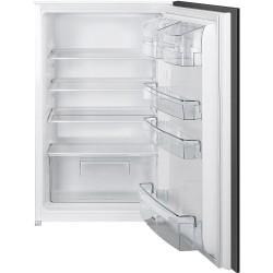 Réfrigérateur intégré Smeg S3L090P A+ 88 cm glissières