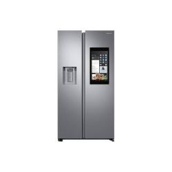 Réfrigérateur américain Family Hub SAMSUNG RS68N8941SL