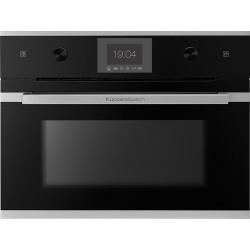Four vapeur Kuppersbusch CD 6350.0 S Comfort+ Noir Design Inox