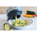 Coupe légumes en spirale  KENWOOD KAX700PL