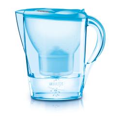 Carafe Filtrante Brita Marella Orchidée Bleu 2.4L