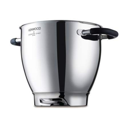 Bol inox pour Cooking Chef Gourmet KENWOOD KAT911SS