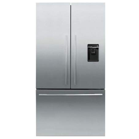 Réfrigérateur Américain Fisher - Paykel RF540ADUSX4 Inox
