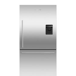 Réfrigérateur Américain RF522WDRUX4 Fisher - Paykel Inox droite