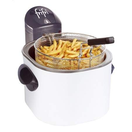Friteuse Frifri 1518 3 litres 3200W Ronde