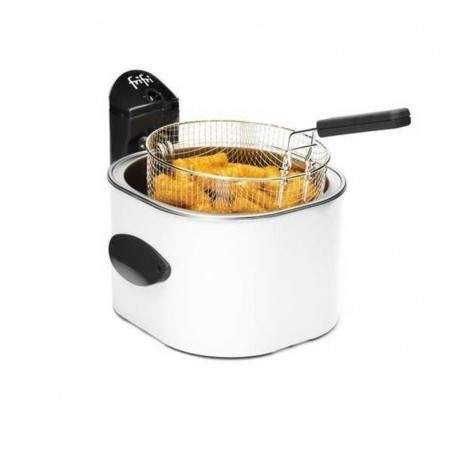 Friteuse Frifri 1528 4 litres 3200W Ronde