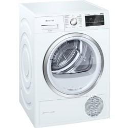 Sèche-linge Siemens Pompe à chaleur WT45W491FG Extraklasse Clas A