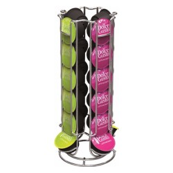 Distributeur de capsules Dolce Gusto 24 capsules Scanpart