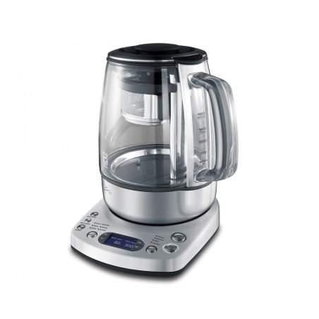 Bouilloire spéciale Thé SOLIS tea Maker Type 585 prestige