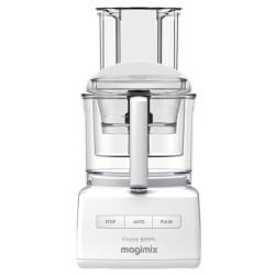 Robot Multifonctions Magimix CS5200XL Premium 18700B Blanc