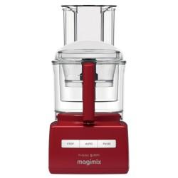Robot multifonctions Magimix CS5200XL Premium 18703B Rouge
