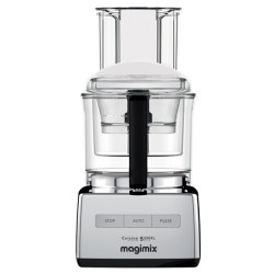 Robot Magimix CS5200XL Premium 18710B Chrome Brillant