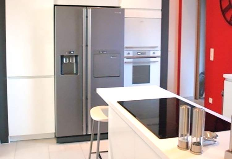 defitec lectro et cuisines r gler la temp rature id ale pour votre r frig rateur. Black Bedroom Furniture Sets. Home Design Ideas