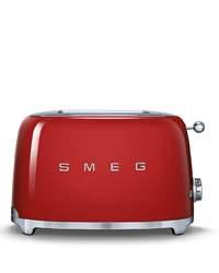 grille pain smeg retro design années 50