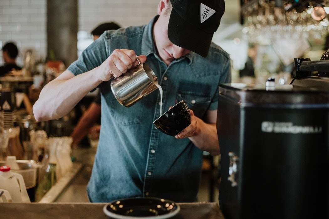 comment faire un café italien comme un barista