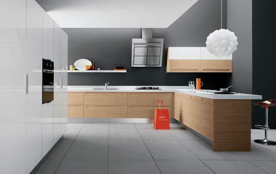 Cuisines defitec lectro et cuisines for Cout cuisine sur mesure